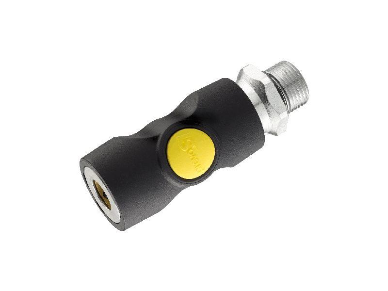 Prevost veiligheidskoppeling Type Orion 1/4