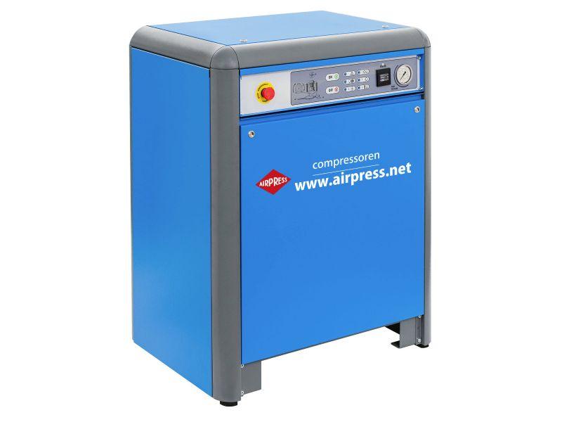 Stille Compressor APZ 1300+ 10 bar 10 pk 747 l/min 3 l