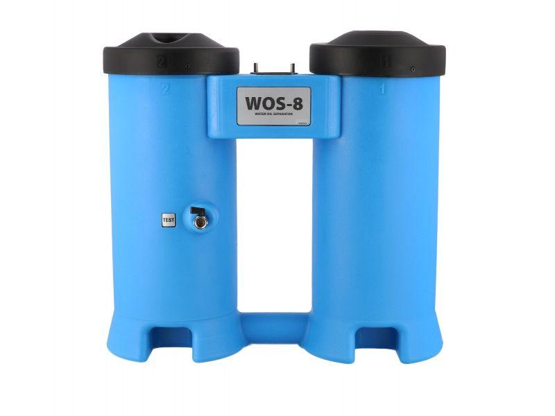 Condensaatreiniger ACR08 8400 l/min