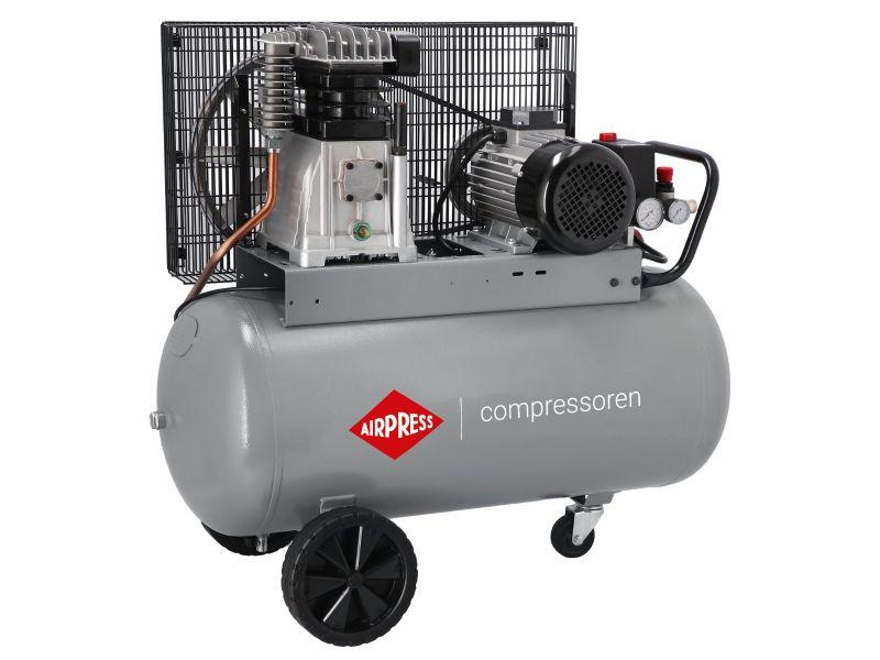 Compressor HK 600-90 Pro 10 bar 4 pk/3 kW 336 l/min 90 l