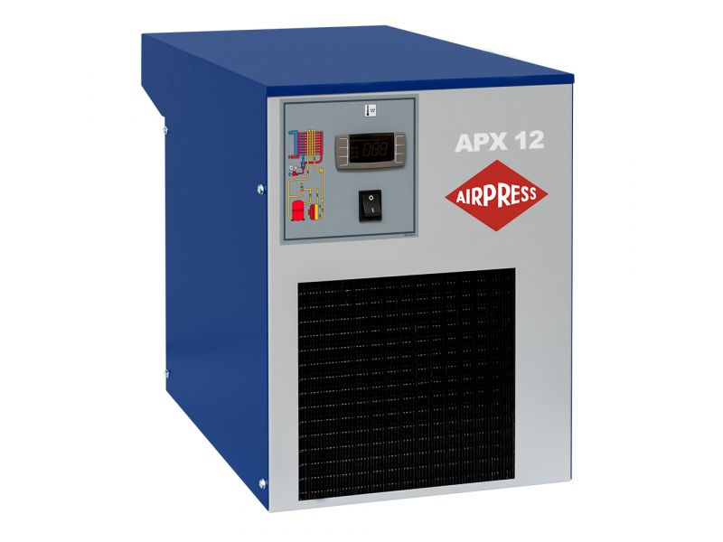 Persluchtdroger APX 12 3/4