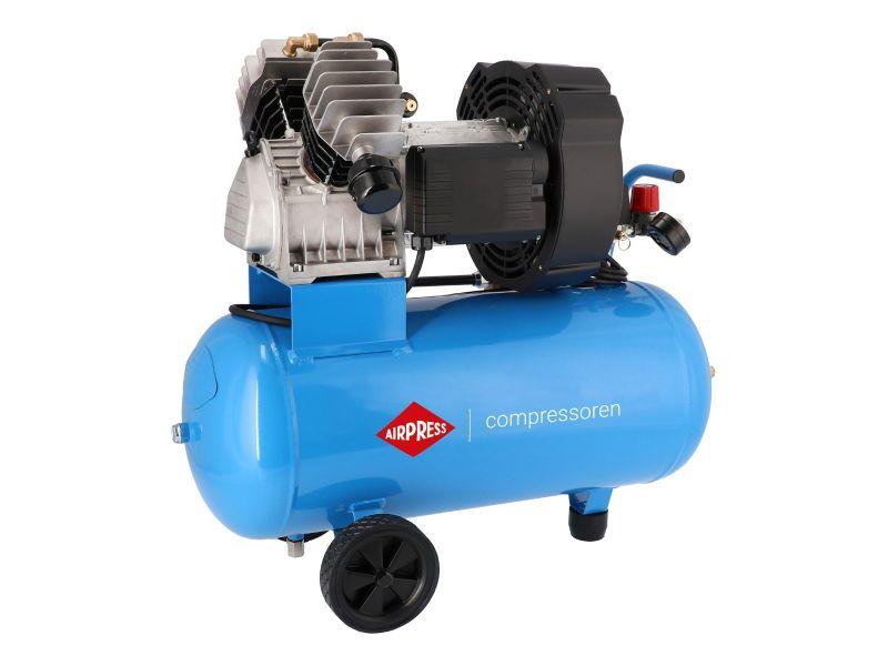 Compressor LM 50-410 10 bar 3pk/2.2 kW 327 l/min 50 l
