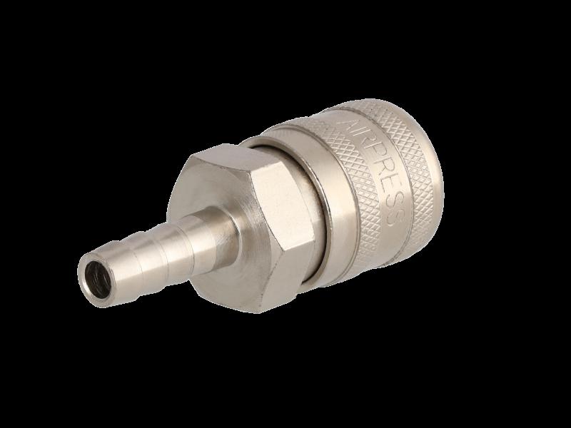 Snelkoppeling Type Orion 8 mm slangaansluiting