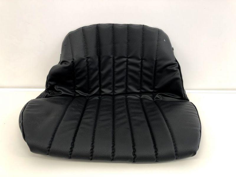 Stoelhoes PVC zwart