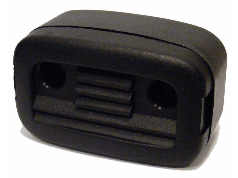 Luchtfilter B2800/3800 55 x 65 x 105 mm