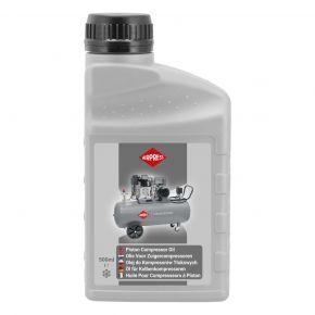 Zuigercompressor olie 0.5 l