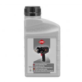 Pneumatisch gereedschap olie 0.5 l