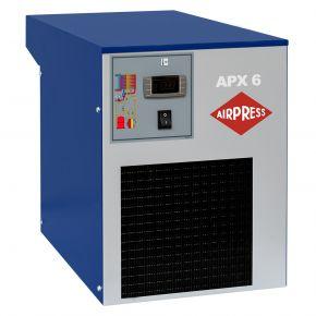 "Persluchtdroger APX 6 3/4"" 600 l/min"