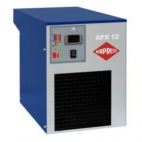 "Persluchtdroger APX 12 3/4"" 1200 l/min"