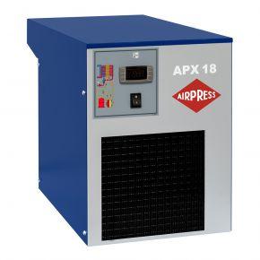 "Persluchtdroger APX 18 3/4"" 1800 l/min"