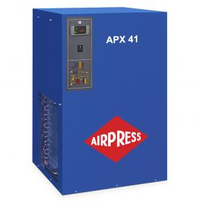 "Persluchtdroger APX 41 1 1/2"" 4100 l/min"