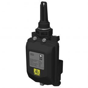 Automatische condens aftapper filter 230 V zero-loss
