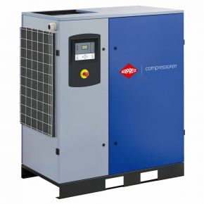 Schroefcompressor APS 35BD 7.5 bar 35 pk/26 kW 4520 l/min