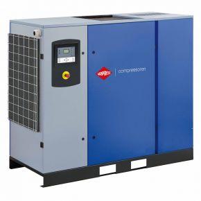 Schroefcompressor APS 40BD Dry 8 bar 40 pk/30 kW 5000 l/min