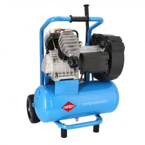 Compressor LM 25-410 10 bar 3 pk/2.2 kW 328 l/min 25 l