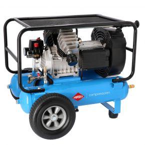 Compressor BLM 22-410 10 bar 3 pk/2.2 kW 328 l/min 2 x 11 l