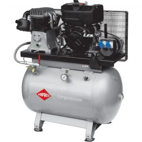 Compressor DSL 270-540 230V 14 bar 11 pk/8.1 kW 444 l/min 270 l