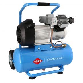 Compressor LM 25-350 10 bar 3 pk/2.2 kW 244 l/min 25 l