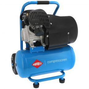 Compressor HL 425-24 8 bar 3 pk 314 l/min 24 l