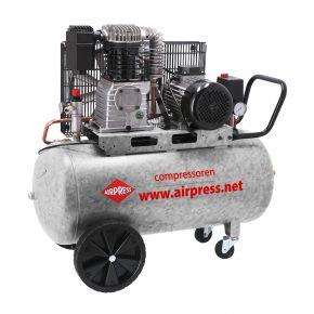 Compressor G 700-90 Pro 11 bar 5.5 pk 530 l/min 90 l 400V