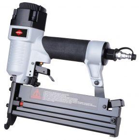 Pneumatische Combi Tacker minibrads t/m 50 mm nieten type 90 tot 40 mm
