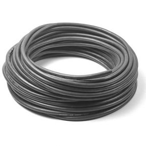Luchtslang rubber 40 m 19 mm 15 bar