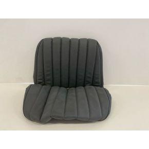 Hedo spanhoes zwart voor Grammer stoel LS 44/8HB