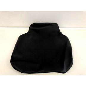 Beschermhoes PVC zwart voor Grammer stoel MSG90.3 met gordel