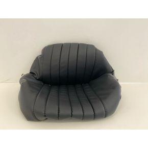Hedo spanhoes voor Grammer stoel zwart 1 st