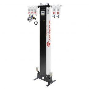 Adsorptiedrogerset ISO OFAG3 600 l/min Class Zero