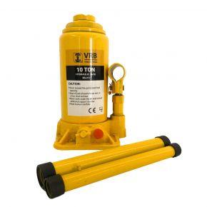 Potkrik 10 ton VRB 205-390 mm hoogte