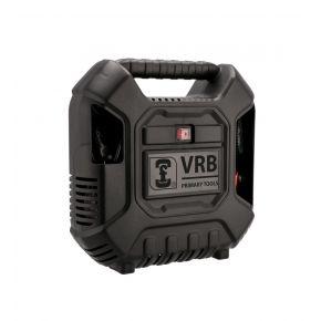 Olievrije compressor LC-1.5 VRB 8 bar 1.5 pk/1.1 kW 129 l/min