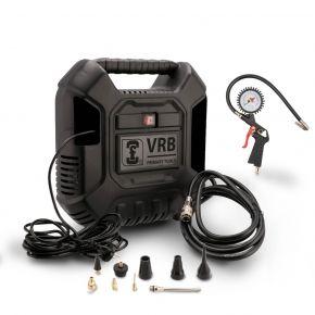 Compressor 8LC-1.5 VRB 8 bar 1.5 pk 129 l/min
