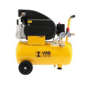 Compressor LC 24-1.5 VRB 8 bar 1.5 pk/1.1 kW 125 l/min 24 l
