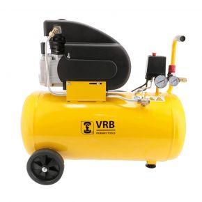 Compressor 8LC50-2.0 VRB 8 bar 2 pk 160 l/min 50 l