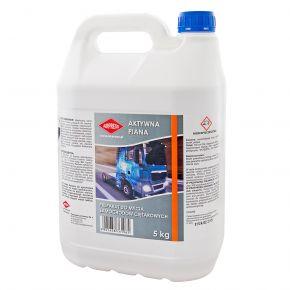 Reinigingsmiddel truck 5L