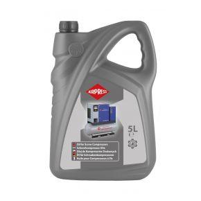 Schroefcompressor olie 5 l