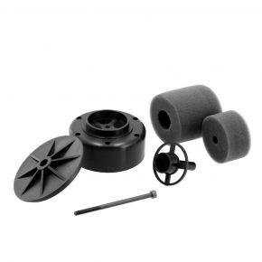 Luchtfilter compleet voor H 280-25 en H 280-50