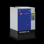 Schroefcompressor APS 4 Basic G2 10 bar 4 pk 366 l/min