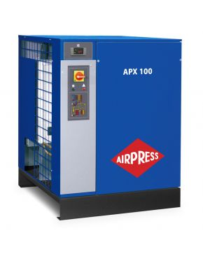 "Persluchtdroger APX 100 2"" 9900 l/min"