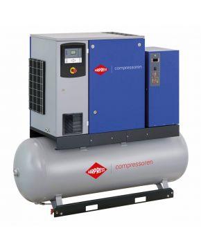 Schroefcompressor APS 20D Combi Dry Direct Inverter 13 bar 20 pk 2290 l/min 500 l