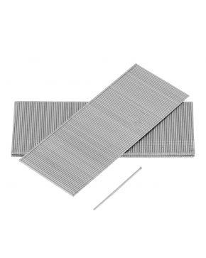 Minibrads 50 mm 500 stuks roestvrij staal
