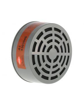 A filter voor Halfgelaatsmasker PPE 3