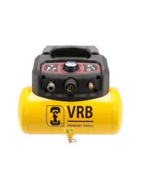 Compressor 8LC6-1.5 VRB 8 bar 1.5 pk 180 l/min 6 l