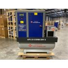 Schroefcompressor APS 20 Combi Dry X 10 bar 20 pk /15 kW 1870 l/min 500 l (2de kans)