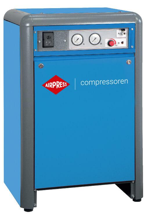 APZ compressoren
