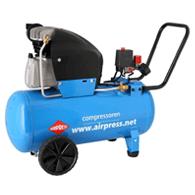 Compressor Airpress HL 360-50