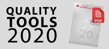 Airpress Quality Tools 2020