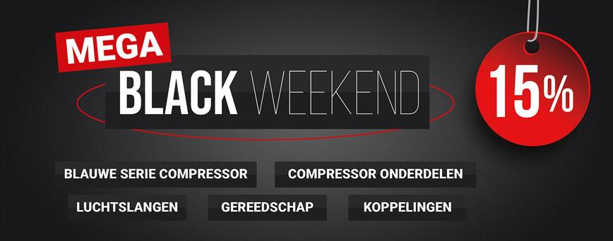 Airpress Black Weekend Deals