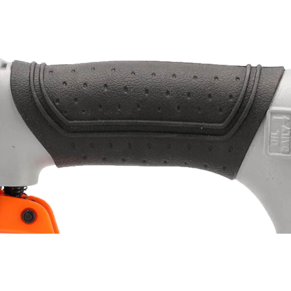 Pneumatische Spijkermachine minibrads t/m 50 mm minibrads inbegrepen rubberhandvat